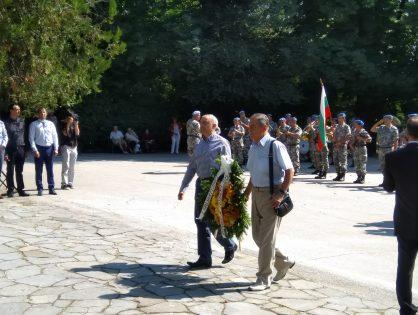 """Business for Plovdiv"" honors Vasil Levski on his 181th birthday"