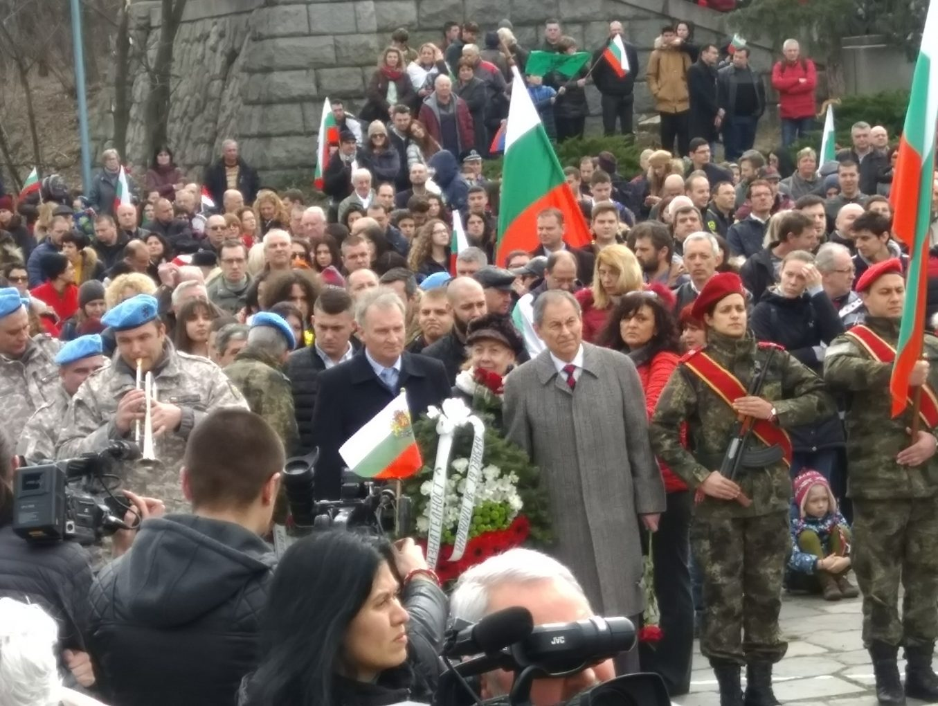 141 Years Since the Liberation of Bulgaria