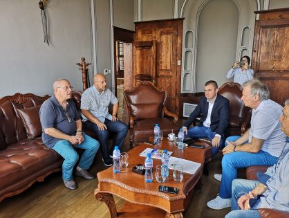 """СНЦ """"Бизнесът за Пловдив"""" и Омбудсмана, заедно за интересите на града"""