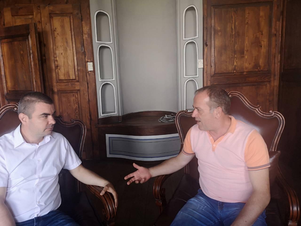 """СНЦ"""" Бизнесът за Пловдив"""" с активна позиция за ТОЛ системата в България"""