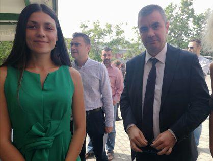 """СНЦ """"Бизнесът за Пловдив""""  подкрепя професионалното обучение"""