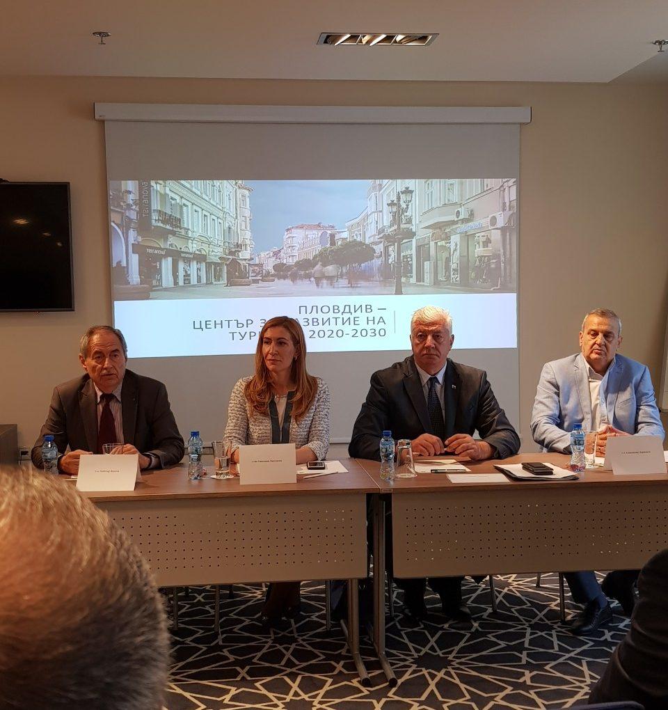 Нови пазари пред българския спа и балнео туризъм