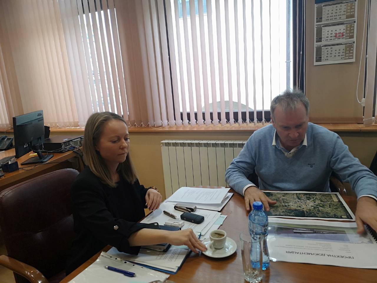 """СНЦ """"Бизнесът за Пловдив"""" настоява за прецизиране на обществената поръчка за проект на Околовръстния път на Пловдив."""
