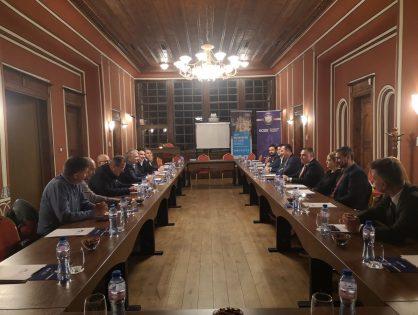 """СНЦ""""Бизнесът за Пловдив""""  -  част от глобална мрежа на бизнес-елита"""