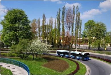 Данни за градовете София,Варна,Бургас и Стара Загора, които са осъществили програми за създаване на интегриран градски транспорт на техните територии