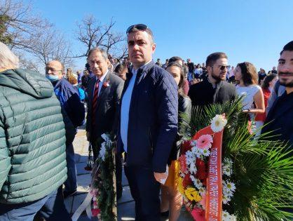 143 години от Освобождението на България